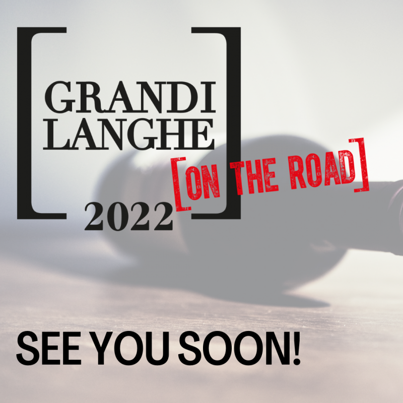 ANNULLATO: GRANDI LANGHE ON THE ROAD 2021 - Grandi Langhe